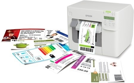 Stampanti a Colori