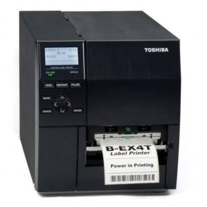 TOSHIBA TEC B-EXT1 - TOSHIBA TEC B-EXT2  EMULAZIONE ZEBRA